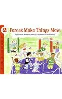 9780756953973: Forces Make Things Move (Let's-Read-And-Find-Out Science: Stage 2 (Pb))