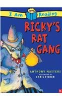 9780756954031: Ricky's Rat Gang (I Am Reading (Prebound))