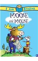 9780756954086: Moose and Mouse (I Am Reading)
