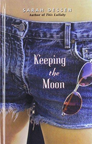 9780756954093: Keeping the Moon