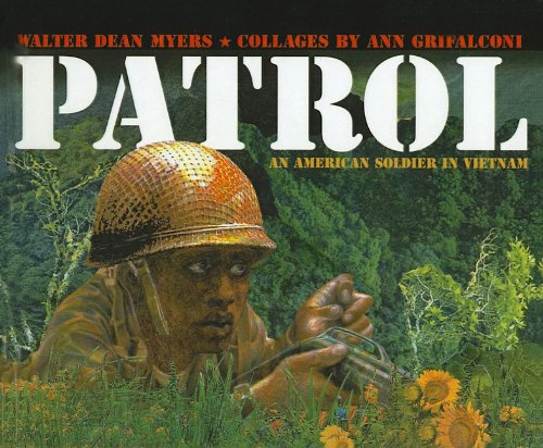 9780756954284: Patrol: An American Soldier in Vietnam