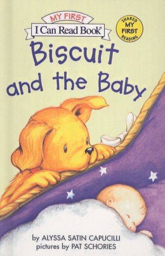 9780756954307: Biscuit and the Baby