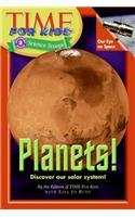 9780756954338: Planets! (Time for Kids Science Scoops)