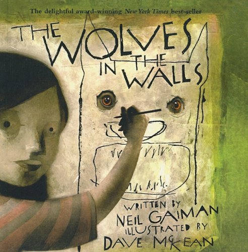 9780756954383: The Wolves in the Walls