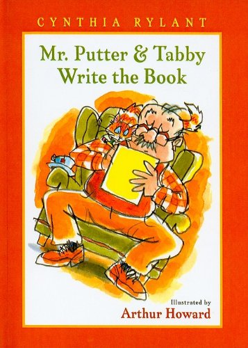 9780756954468: Mr. Putter & Tabby Write the Book (Mr. Putter & Tabby (Pb))