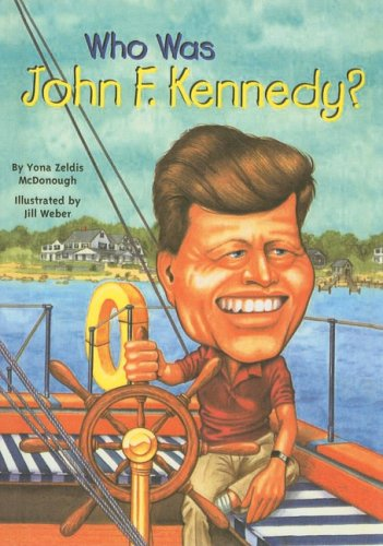 9780756954765: Who Was John F. Kennedy?