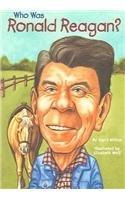 9780756954772: Who Was Ronald Reagan?