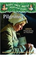 9780756954819: Pilgrims (Magic Tree House Fact Tracker)