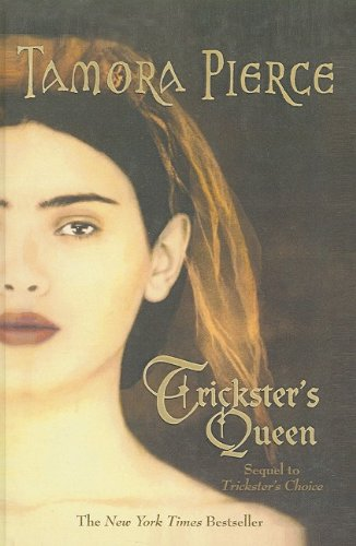9780756954826: Trickster's Queen (Aliane (Library))