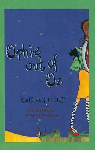 9780756954895: Ophie Out of Oz