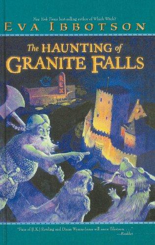 9780756954918: The Haunting of Granite Falls