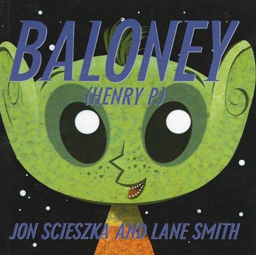9780756954949: Baloney (Henry P.)