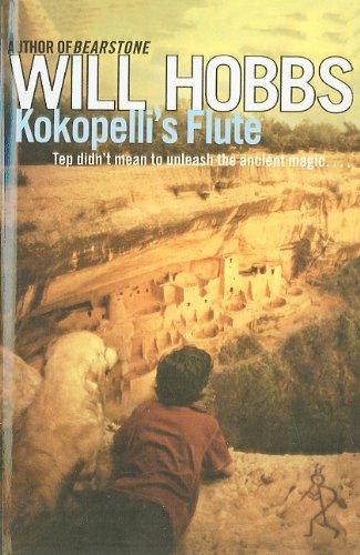 9780756955038: Kokopelli's Flute