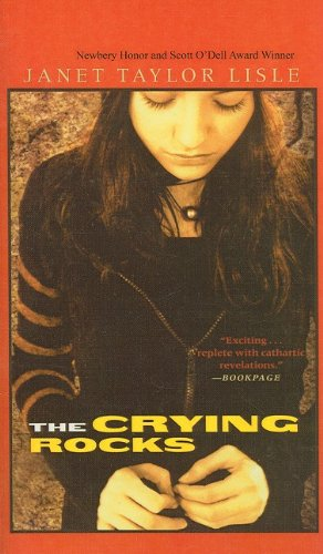 9780756955076: The Crying Rocks