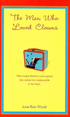 9780756955168: The Man Who Loved Clowns