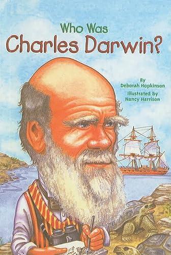 9780756955199: Who Was Charles Darwin?