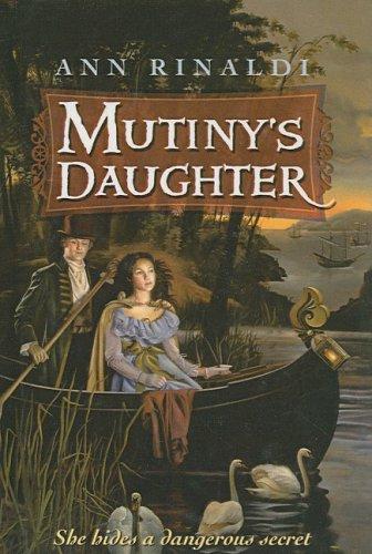 9780756956028: Mutiny's Daughter