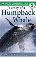 9780756956233: Journey of a Humpback Whale (DK Readers: Level 2)
