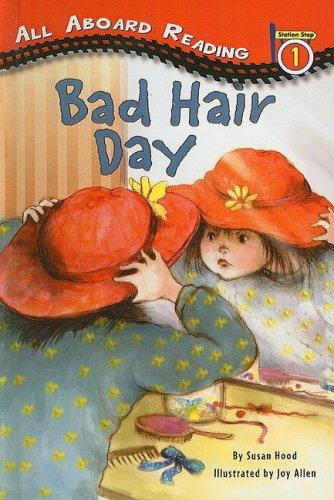 9780756956240: Bad Hair Day