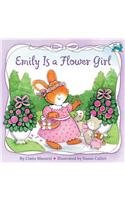 9780756956257: Emily Is a Flower Girl (Sticker Stories)