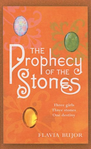 9780756956684: The Prophecy of the Stones