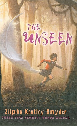 9780756956707: The Unseen
