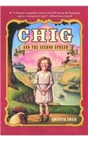 9780756956745: Chig and the Second Spread (Dell Yearling Book)