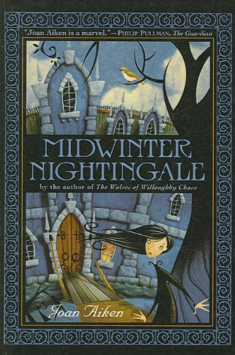 9780756956844: Midwinter Nightingale (Wolves Chronicles)