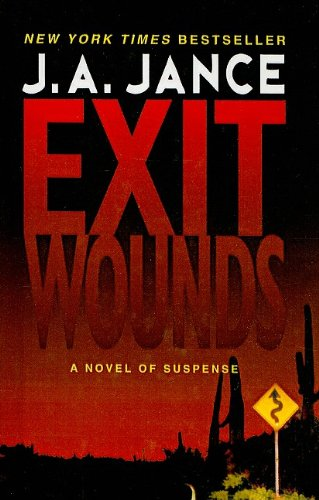 9780756957001: Exit Wounds