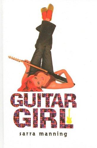 9780756957025: Guitar Girl