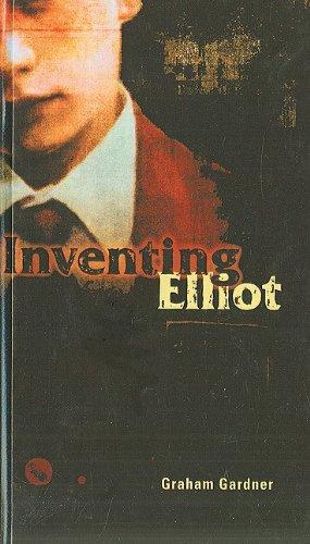 9780756957049: Inventing Elliot