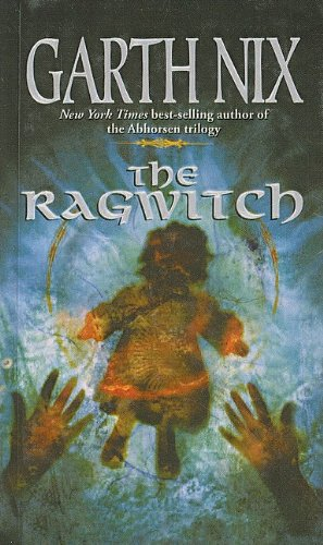 9780756957094: The Ragwitch