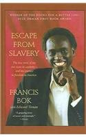 9780756957193: Escape from Slavery