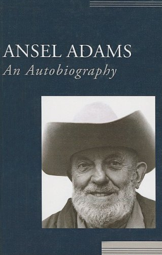 9780756957315: Ansel Adams: An Autobiography