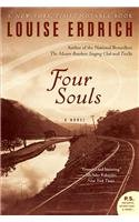 Four Souls: Erdrich, Louise