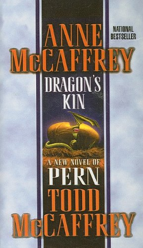 9780756957582: Dragon's Kin (Dragonriders of Pern (Pb))