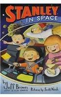 9780756957636: Stanley in Space (Stanley Lambchop Adventure)