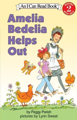 9780756957698: Amelia Bedelia Helps Out