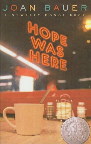 Hope Was Here: Bauer, Joan