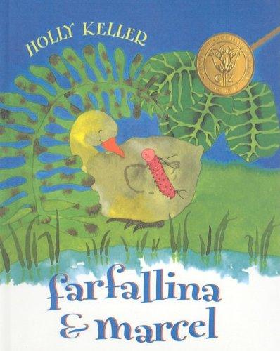 9780756957858: Farfallina & Marcel