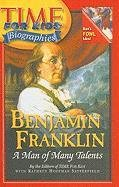 9780756957902: Benjamin Franklin: A Man of Many Talents (Time for Kids Biographies (Pb))