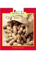 9780756957940: Can You Guess? (Rookie Read-About Math (Pb))