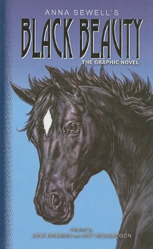 9780756958084: Black Beauty: The Graphic Novel (Puffin Graphics)