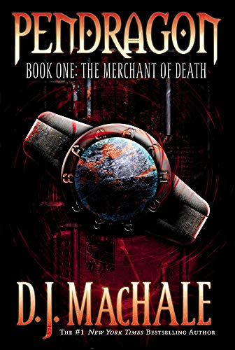 9780756958114: The Merchant of Death (Pendragon (Pb))