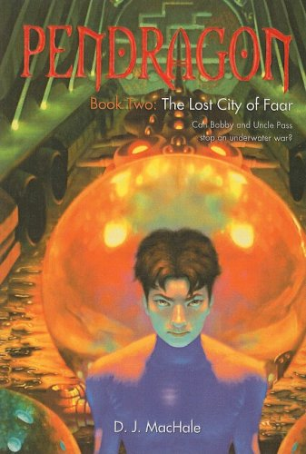 9780756958121: The Lost City of Faar (Pendragon (Pb))