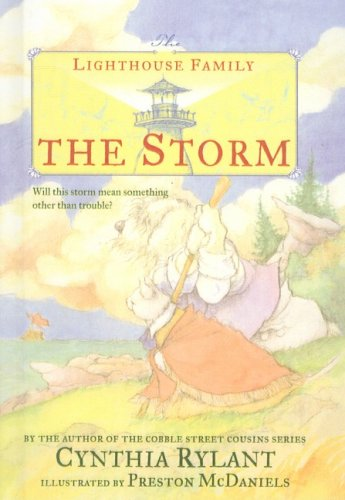 9780756958152 The Storm Lighthouse Family Pb Abebooks