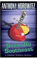 9780756958213: South by Southeast: A Diamond Brothers Mystery (Diamond Brothers Mysteries (Prebound))