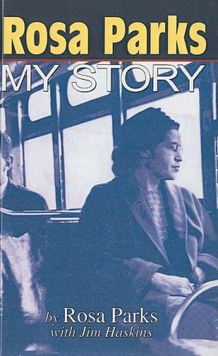 9780756958268: Rosa Parks: My Story