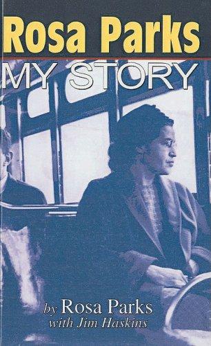 9780756958268: Rosa Parks: My Story