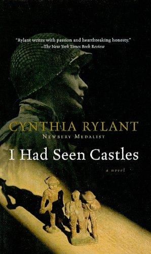 9780756958343: I Had Seen Castles